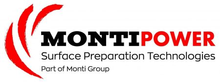 MontiPower Pty Ltd Logo